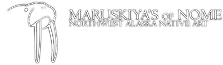 Maruskiya's of Nome Alaska Native Art