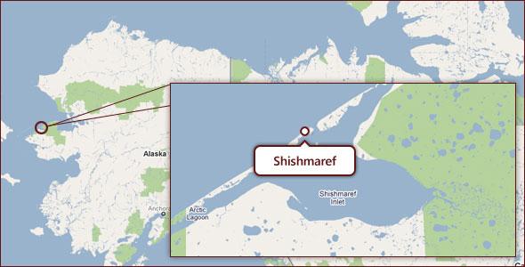 Shishmaref, Alaska | Maruskiya\'s of Nome Alaska Native Art